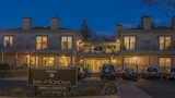 Inn At Sonoma - A Four Sisters Inn - Sonoma Hotels