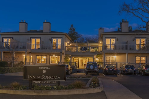 Inn At Sonoma - A Four Sisters Inn