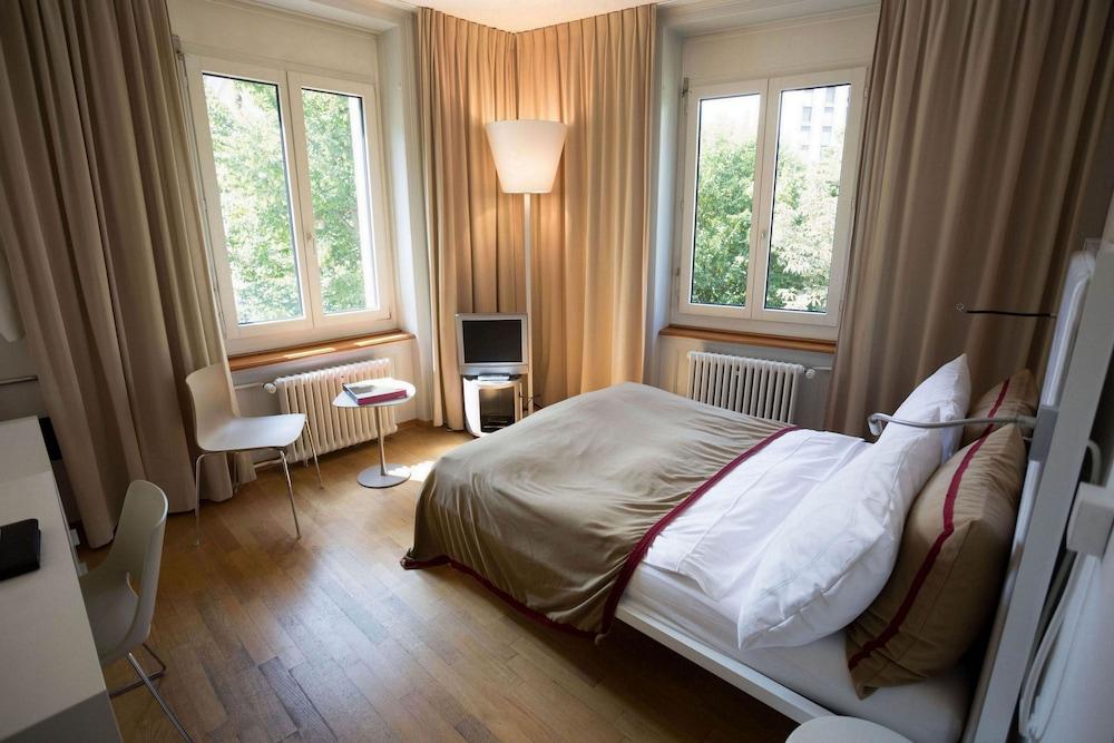 Design hotel plattenhof for Designhotel plattenhof