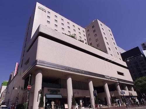 博多中央廣場飯店 (Hotel Centraza Hakata)