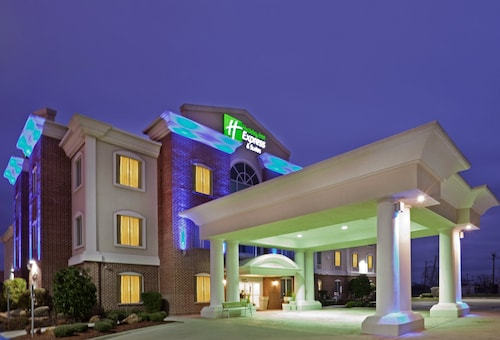 Holiday Inn Express & Suites Waxahachie