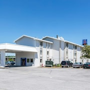 Motel 6 Council Bluffs, IA - Omaha East