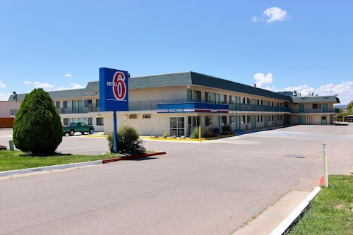 Great Place to stay Motel 6 Grants near Grants