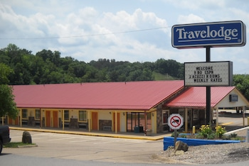 Travelodge Parkersburg