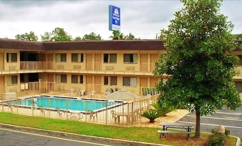 Check Expedia for Availability of Americas Best Value Inn - Lake City
