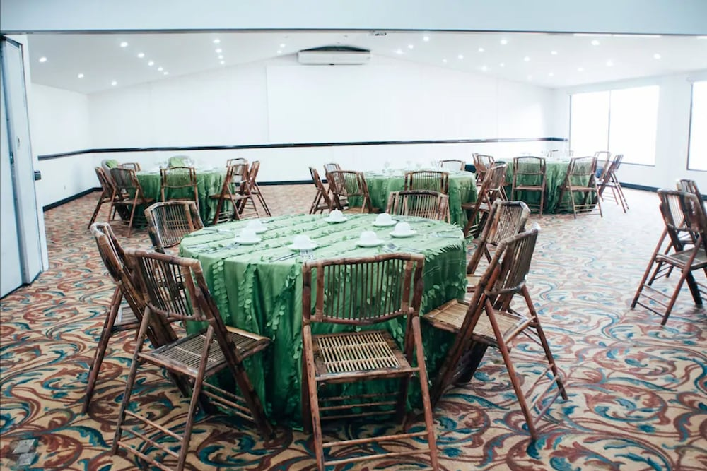 Banquet Hall, Country Inn & Suites by Radisson, San Jose Aeropuerto, Costa Rica