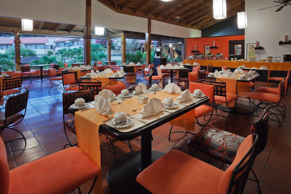 Restaurant, Country Inn & Suites by Radisson, San Jose Aeropuerto, Costa Rica