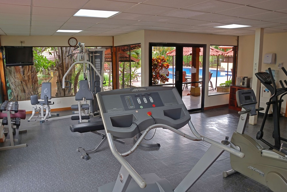 Fitness Facility, Country Inn & Suites by Radisson, San Jose Aeropuerto, Costa Rica