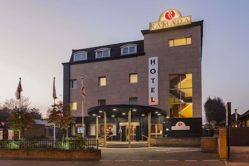Ramada by Wyndham London South Ruislip