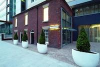 Radisson Blu Hotel, Liverpool (27 of 45)