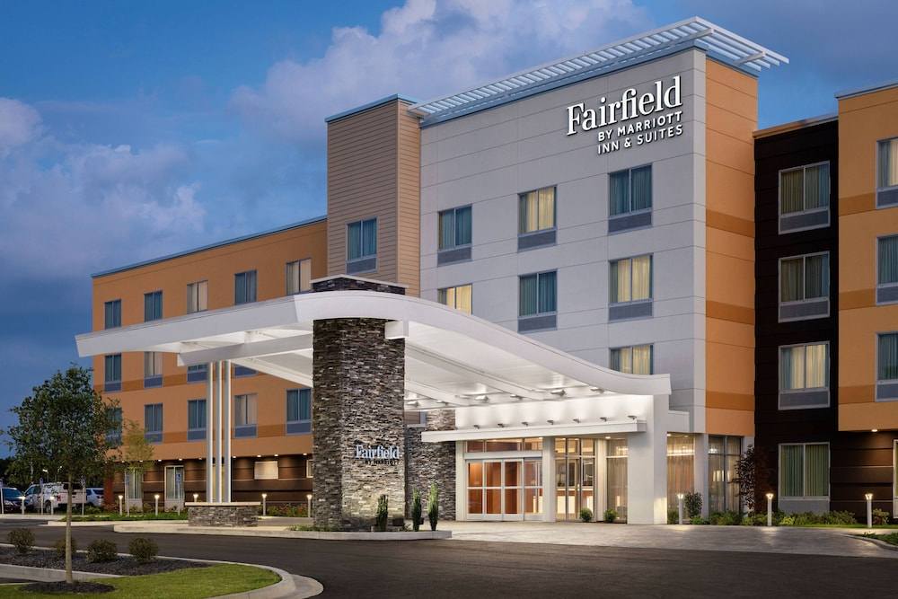 Featured Image, Fairfield by Marriott Inn & Suites Cortland