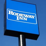 Rodeway Inn Near Hall of Fame