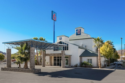 Motel 6 Beatty - Death Valley