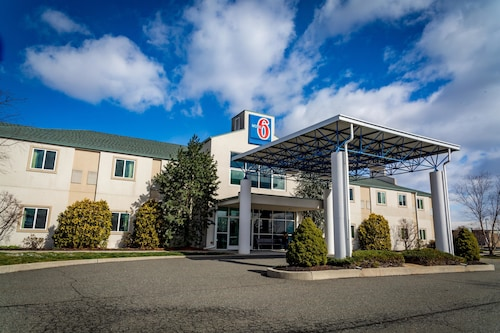 Motel 6 Pottstown, PA