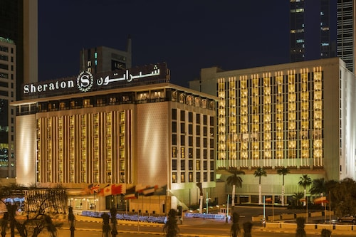 Sheraton Kuwait, A Luxury Collection Hotel, Kuwait City