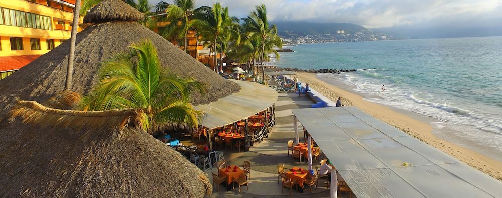 Beach, Las Palmas by the Sea - All Inclusive
