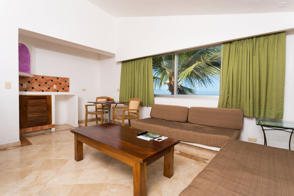 Living Room, Las Palmas by the Sea - All Inclusive