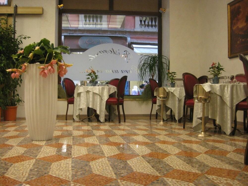 Italien Hotel Reno
