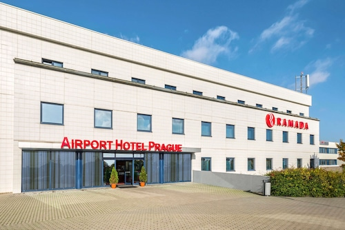 Ramada by Wyndham Airport Prague