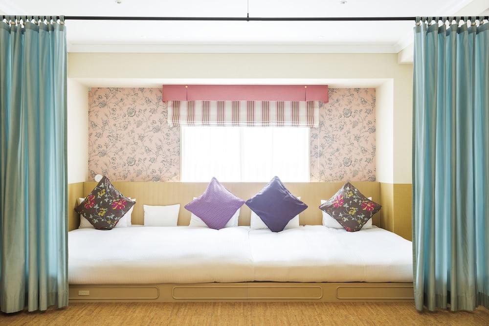 オリエンタルホテル 東京ベイ / 千葉県 舞浜・浦安・船橋・幕張 12