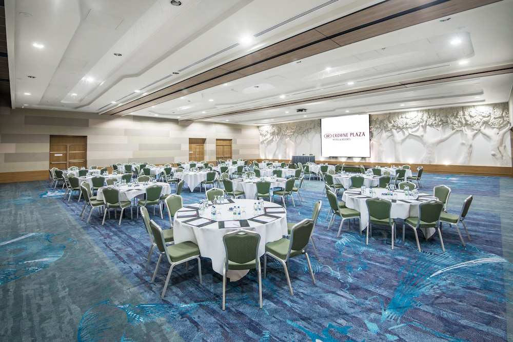 Meeting Facility, Crowne Plaza Dublin Airport