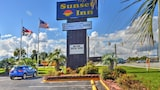 Sunset Inn - Jacksonville Hotels