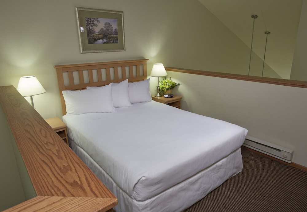 Room, Timber Ridge Lodge and Waterpark