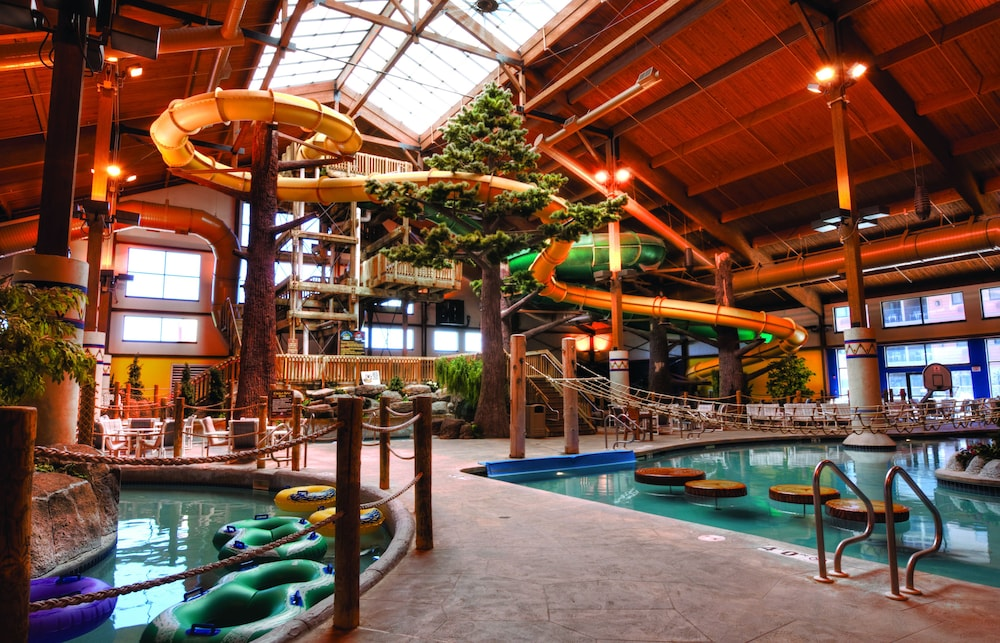 Featured Image, Timber Ridge Lodge and Waterpark