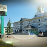 Vantage Inn and Suites