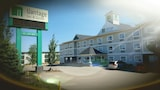 Vantage Inn and Suites - Fort Mcmurray Hotels