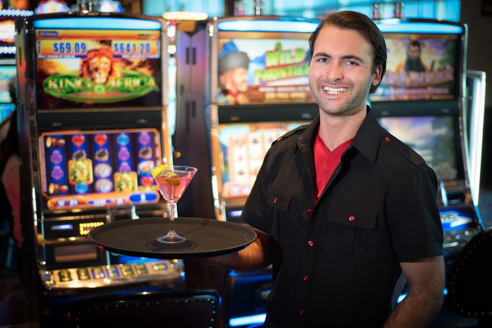 Seminole hard rock gambling age