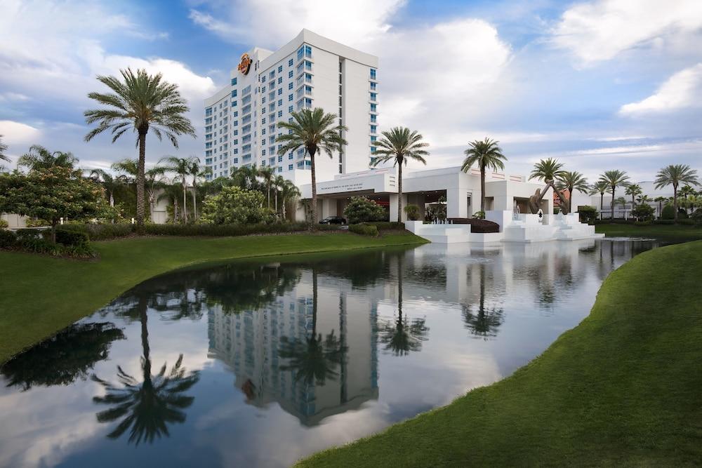 Pet Friendly Seminole Hard Rock Hotel & Casino Tampa