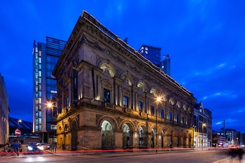 Free Trade Hall, Peter Street, Manchester, England, United Kingdom, M2 5GP.