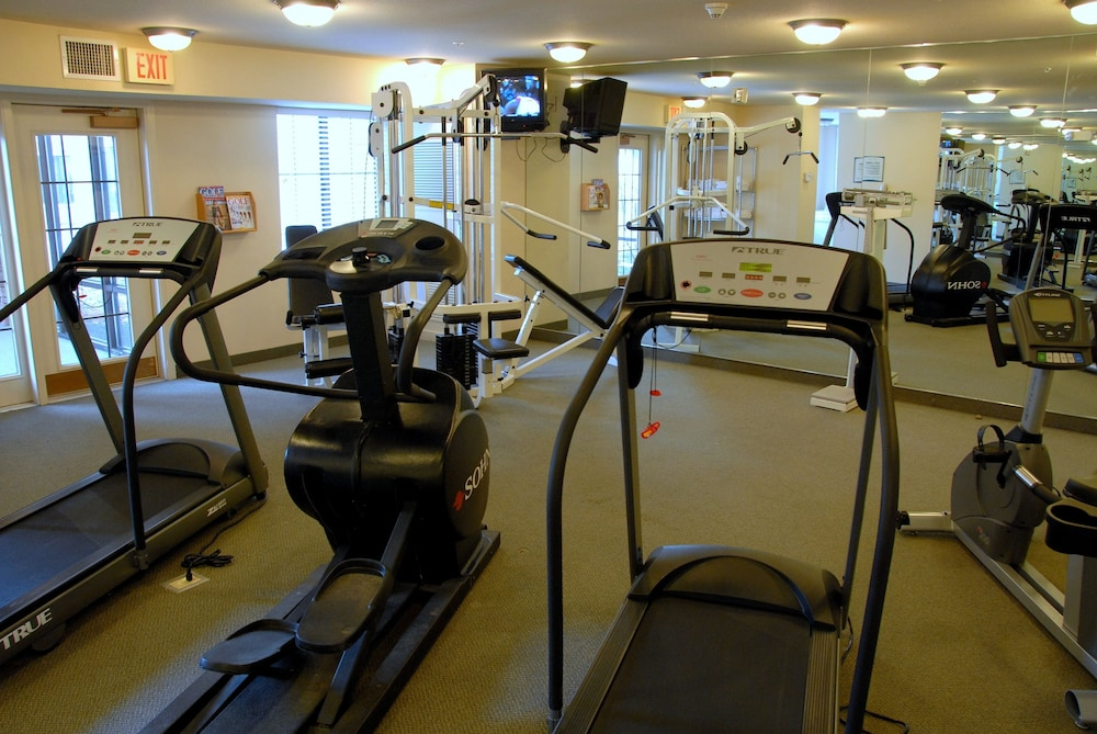 Fitness Facility, Staybridge Suites Allentown Bethlehem Airport