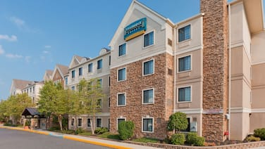 Staybridge Suites Allentown Bethlehem Airport, an IHG Hotel
