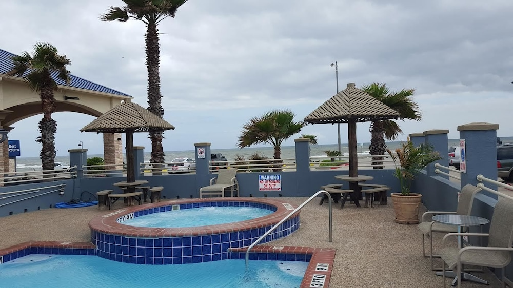 Best Western Galveston West Beach Hotel - Reviews, Photos ...