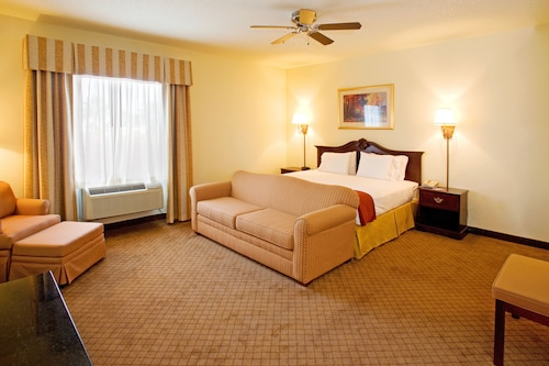 Check Expedia for Availability of Holiday Inn Express Hotel & Suites Weslaco