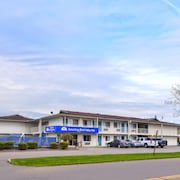 Americas Best Value Inn New Philadelphia/Dover