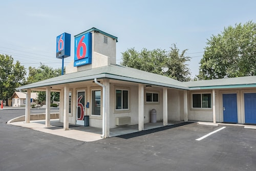 Great Place to stay Motel 6 Fallon near Fallon