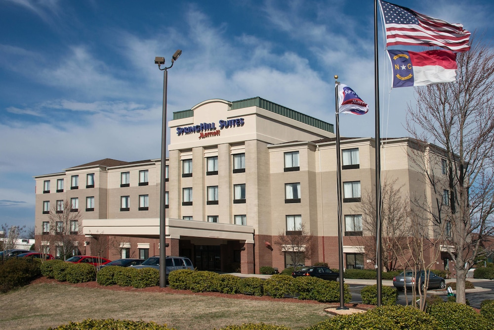 Featured Image, SpringHill Suites by Marriott Greensboro