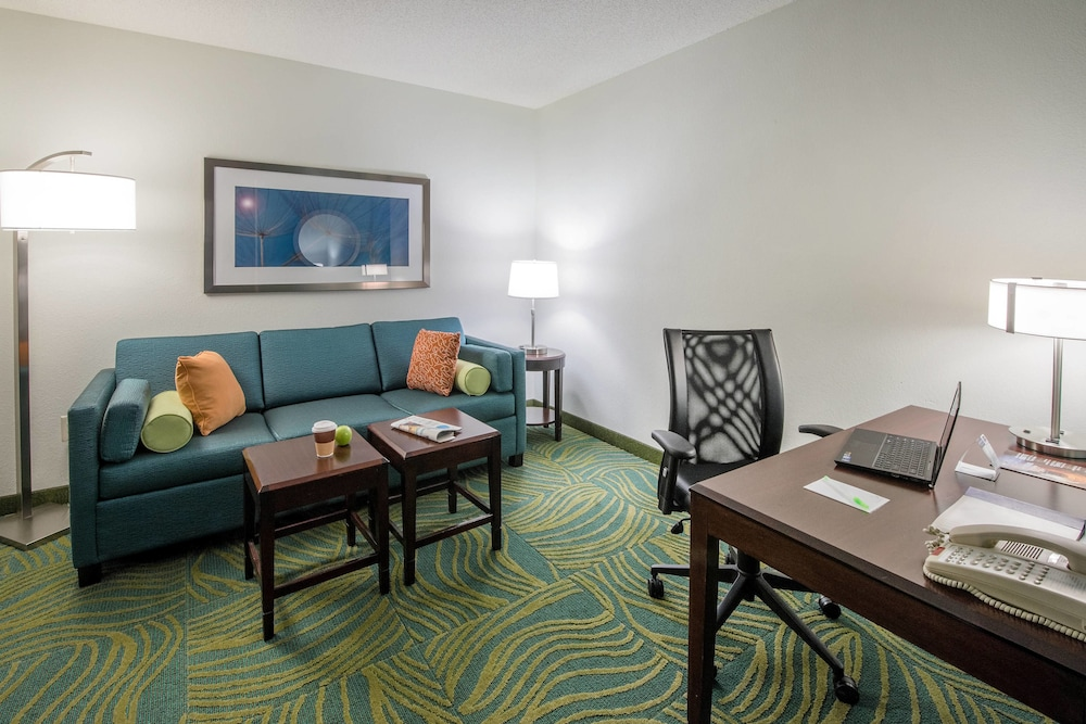 Room, SpringHill Suites by Marriott Greensboro
