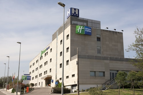 Holiday Inn Express Barcelona-Montmeló