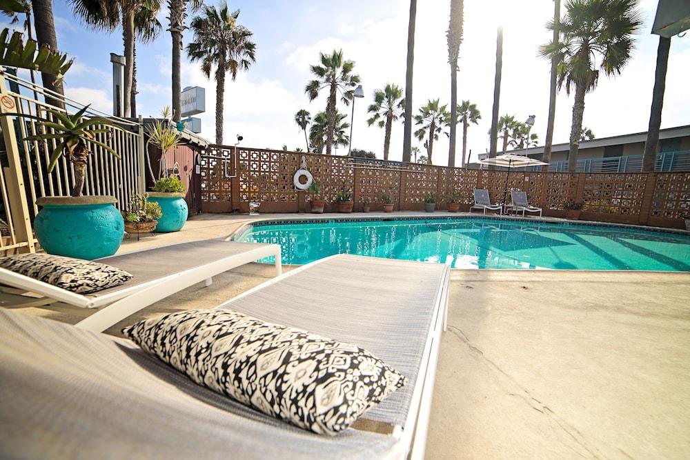 ocean villa inn san diego room prices reviews. Black Bedroom Furniture Sets. Home Design Ideas