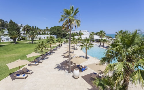 Movenpick Hotel Gammarth Tunis