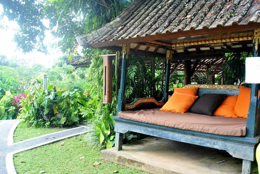 Alam Sari Keliki Resort Spa Tripadvisor