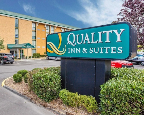 Great Place to stay Quality Inn and Suites Everett near Everett