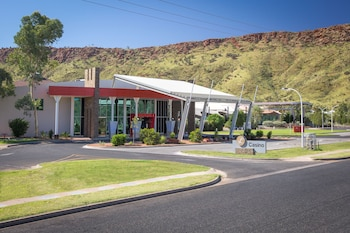 93 Barrett Drive, Alice Springs Northern Territory 0870, Australia.