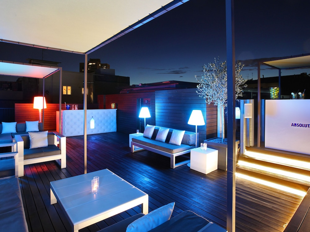 Axel Hotel Barcelona Urban Spa Adults Only Barcelona