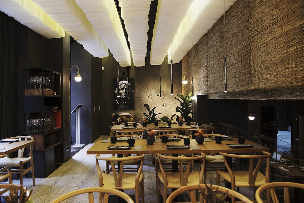 Restaurant, Axel Hotel Barcelona & Urban Spa - Adults Only