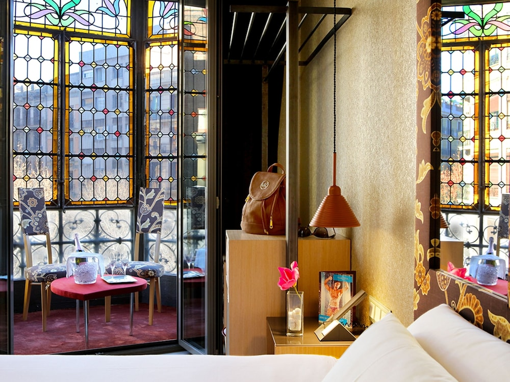 Room, Axel Hotel Barcelona & Urban Spa - Adults Only